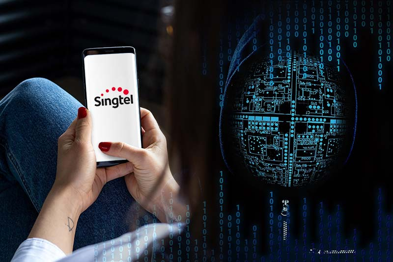 Singtel's Zero-Day Cyberattack – Anticipate OR Re-Act to Attacks?